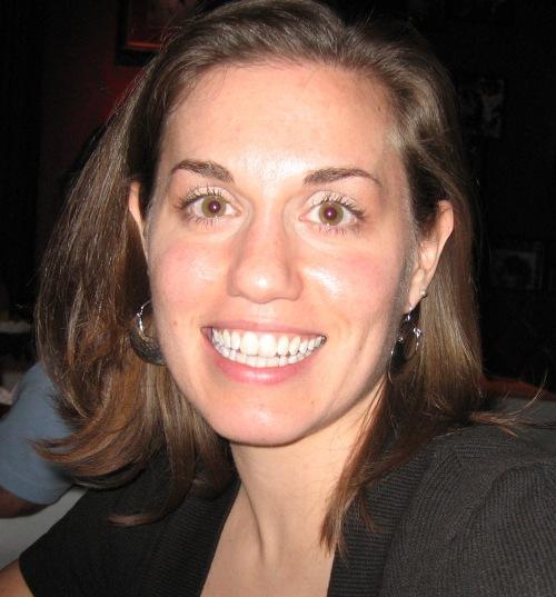 Christine Needles